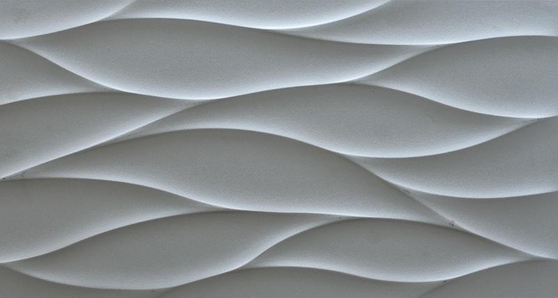 Aparici Idole Silver 3D 31,6x59,2