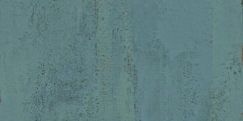 Aparici Metallic Green Natural 49,75x99,55