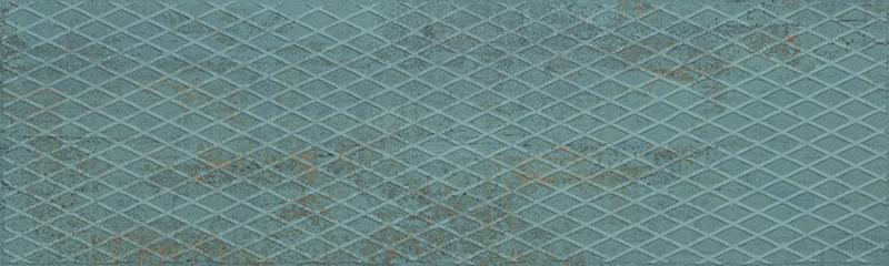Aparici Metallic Green Plate 29,75x99,55