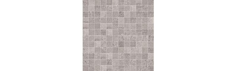 Aparici Metallic Grey Mosaico 29,75x29,75