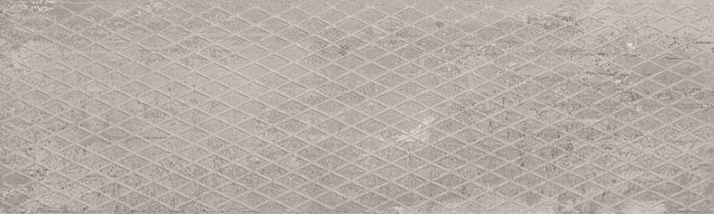 Aparici Metallic Grey Plate 29,75x99,55