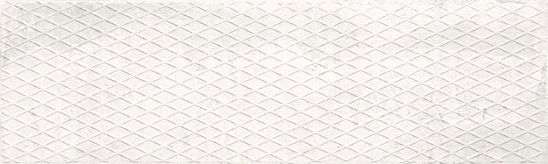 Aparici Metallic White Plate 29,75x99,55