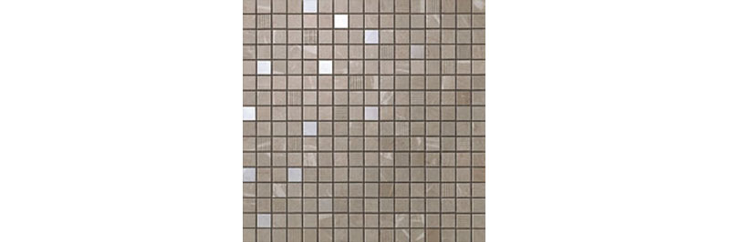 Atlas Concorde Marvel Silver Dream Mosaic 30,5x30,5