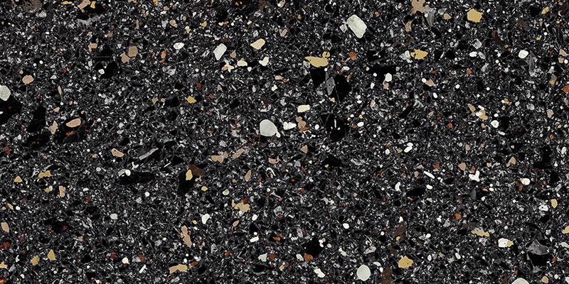Bestile Natur Black 60x120
