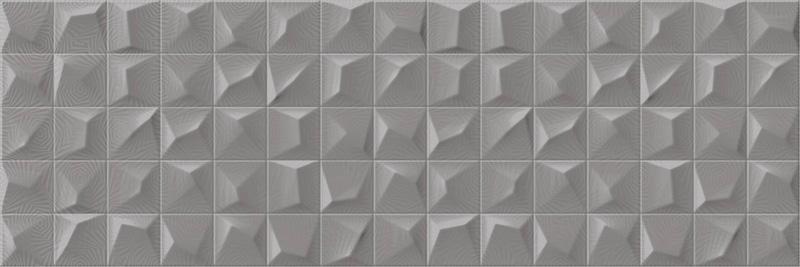 Cifre Cromatica Kleber Antracite 25x75