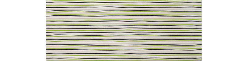 Cifre Intensity Decor Astra Green 20x50