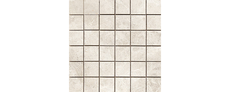 Cifre Luxe Mosaico Cream Brillo 30x30