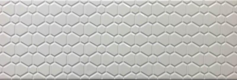 Cifre Manila Exarel White Brillo 20x60