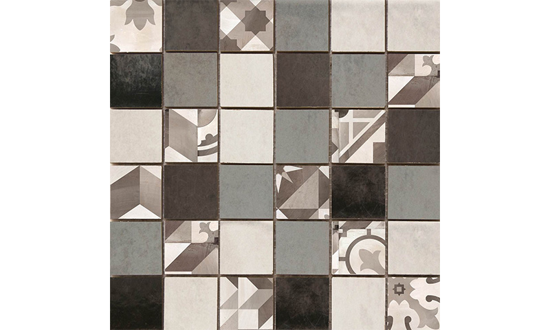 Cifre Montblanc Mosaico Pearl 30x30