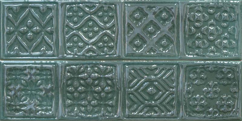 Cifre Opal Composicion Rodia Emerald 30x15