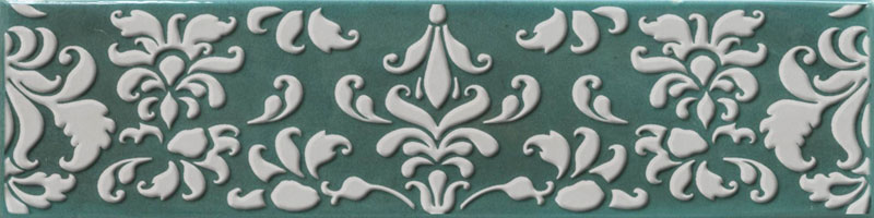 Cifre Opal Decor Coquet Emerald 30x7,5