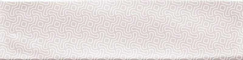 Cifre Opal Decor White 30x7,5