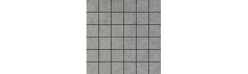 Durstone Clunia Mosaico Gris 30x30