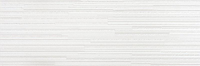 Emigres Plaster Lines Blanco 25x75