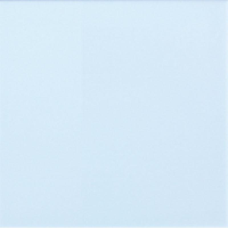 Fabresa Unicolor Azul 20x20