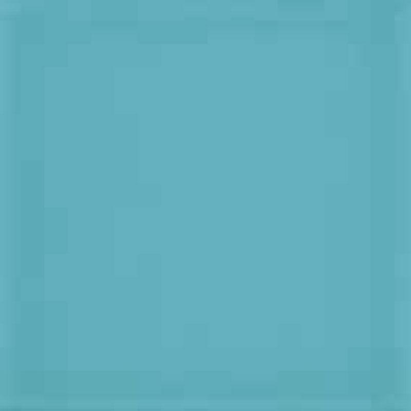 Fabresa Unicolor Azul Turquesa 20x20