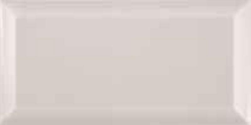 Fabresa Bevelled Biselado Grey Mist 10x20