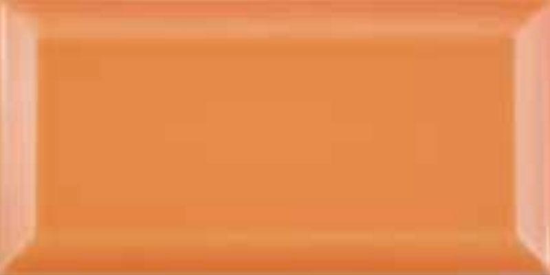 Fabresa Bevelled Biselado Naranja 10x20