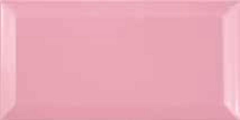Fabresa Bevelled Biselado Rosa Palo 10x20