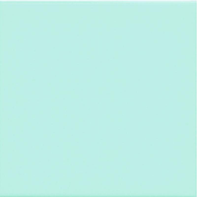 Fabresa Unicolor Verde Mar 20x20
