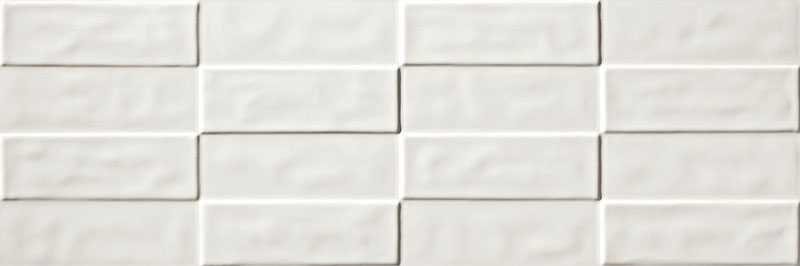 Fap Lumina Brick White Matt 30,5x91,5