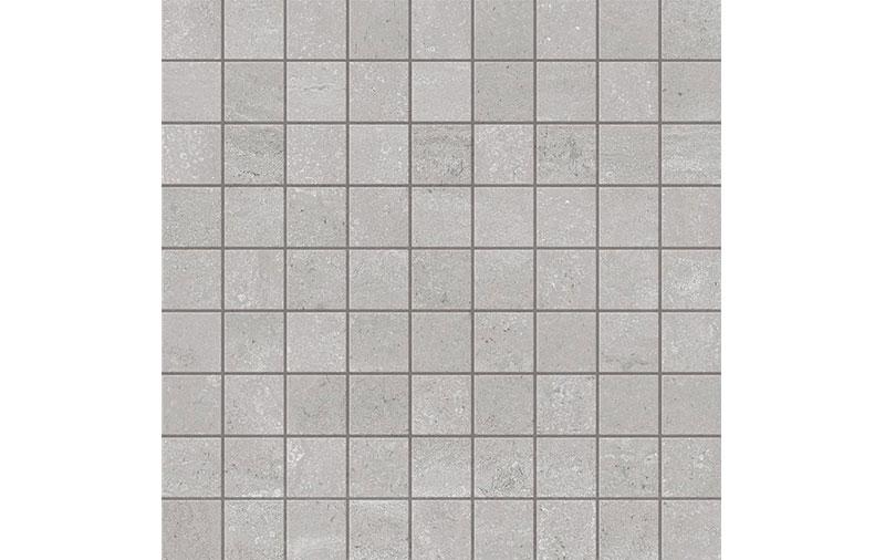 Ibero Arezzo Mosaico Grey 31,6x31,6