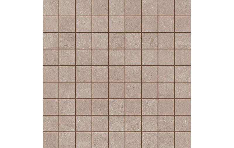 Ibero Arezzo Mosaico Taupe 31,6x31,6