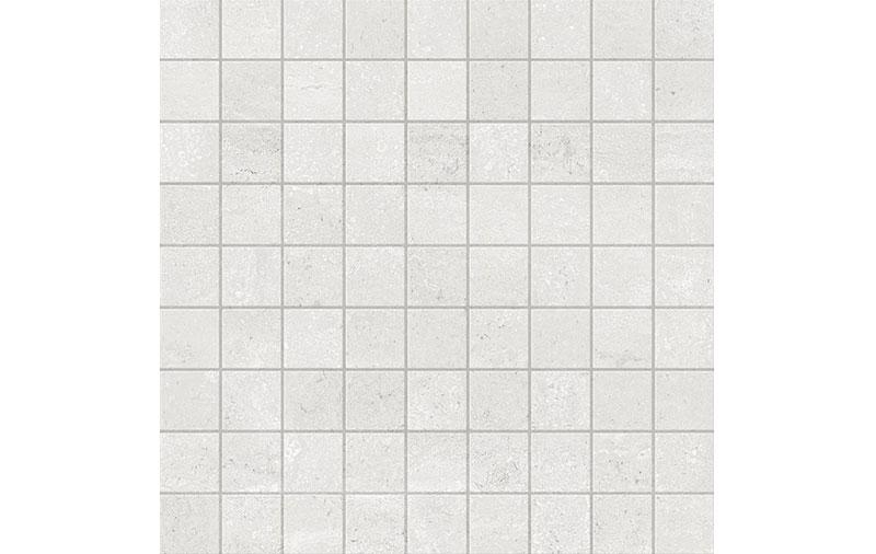 Ibero Arezzo Mosaico White 31,6x31,6