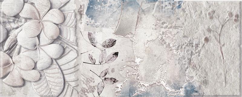 Ibero Arezzo Vasari White A 20x50