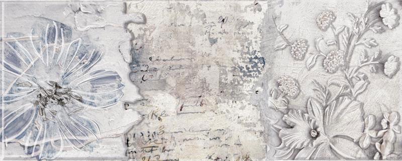 Ibero Arezzo Vasari White B 20x50