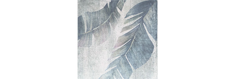 Ibero Sospiro Decor Boreal White 1 20x20