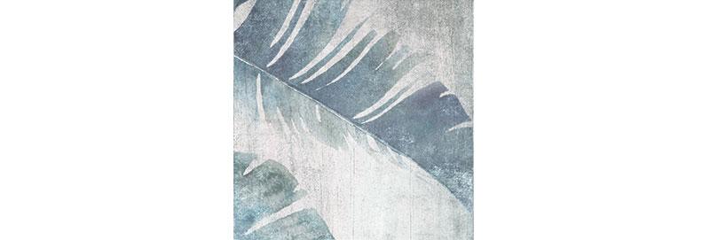 Ibero Sospiro Decor Boreal White 4 20x20