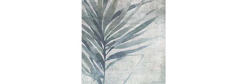 Ibero Sospiro Decor Boreal White 9 20x20