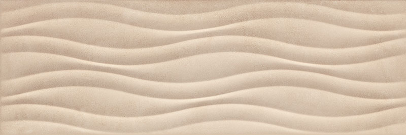 Marazzi Clayline Sand 3D 22x66,2