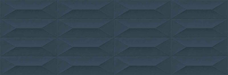 Marazzi Colorplay Blue Cabochon 30x90