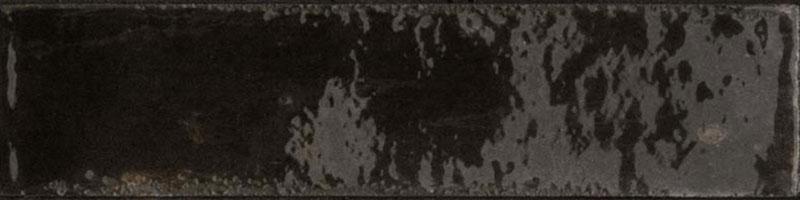 Marazzi Lume Black 6x24