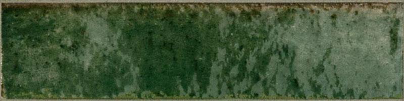 Marazzi Lume Green 6x24