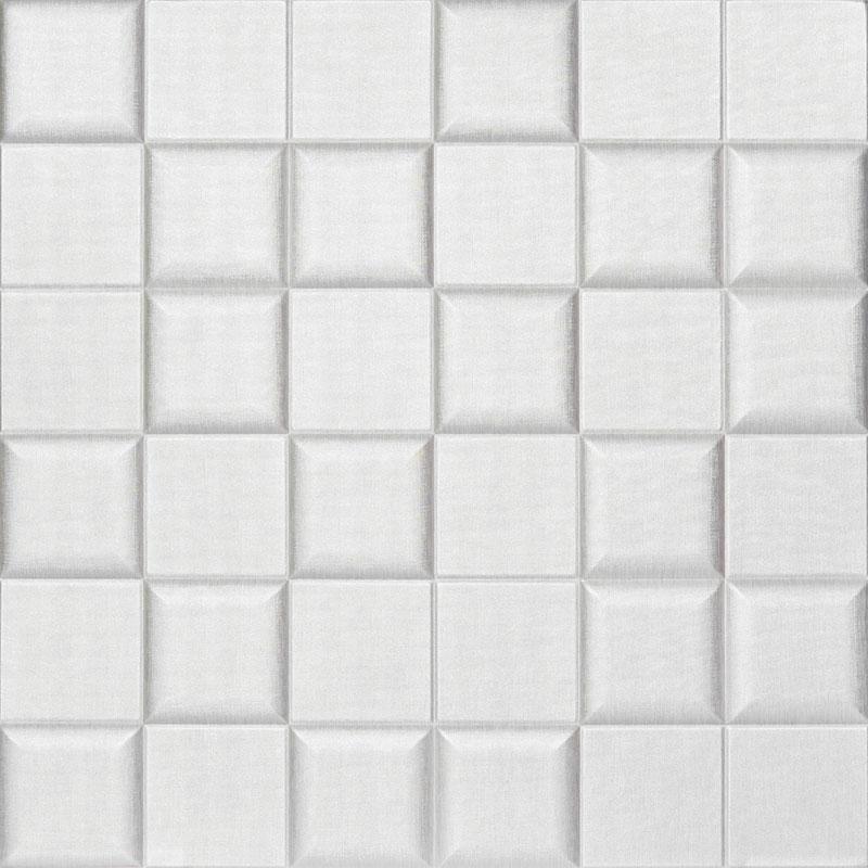Mopa Elegancia Fehér Glitter 60x60