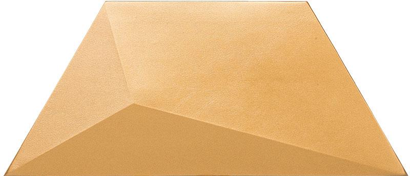 Mopa Geom Arany Satin 34,8x15