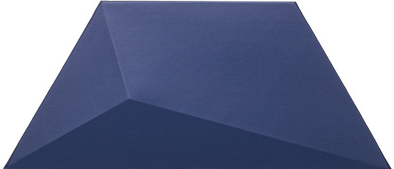 Mopa Geom Sötétkék Matt 34,8x15