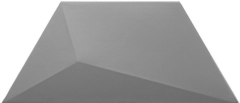 Mopa Geom Sötétszürke Matt 34,8x15