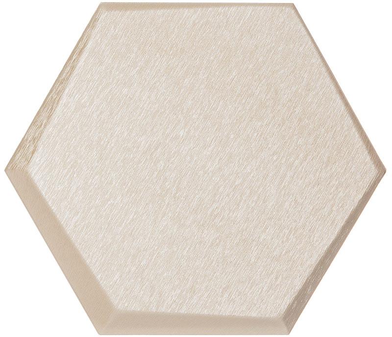 Mopa Hexa Pezsgő Szálcsiszolt 20x23,2