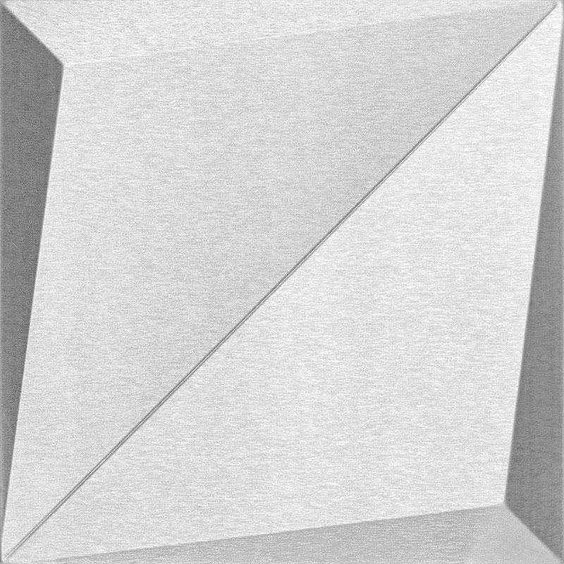 Mopa LV Ezüst Szálcsiszolt 33,3x33,3
