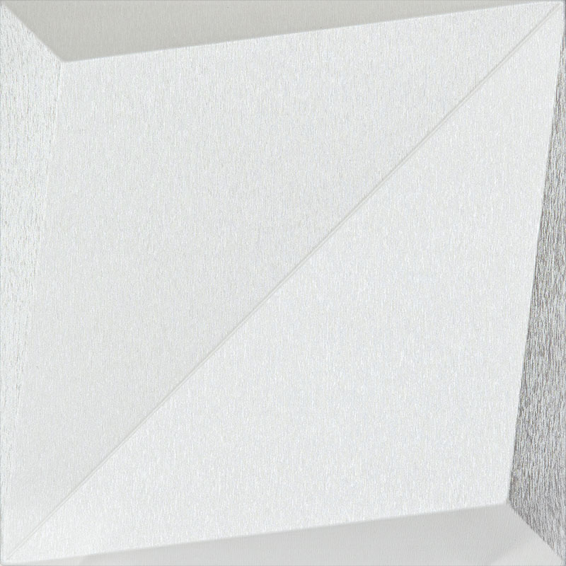 Mopa LV Fehér Szálcsiszolt 33,3x33,3