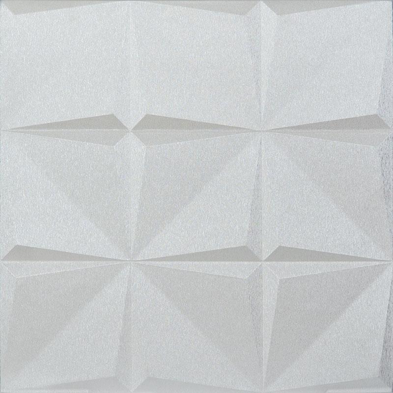 Mopa LV60 Fehér Szálcsiszolt 60x60