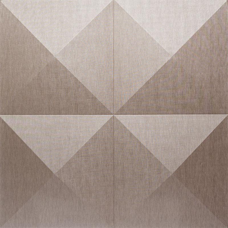 Mopa Piramis Bronz Glitter 60x60