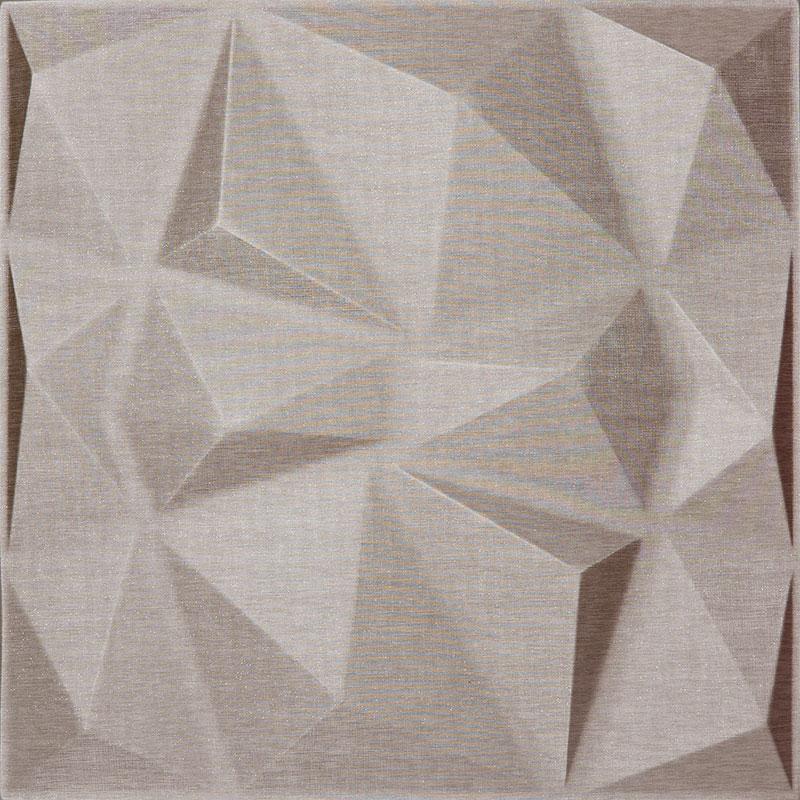 Mopa Prizma Bronz Glitter 60x60