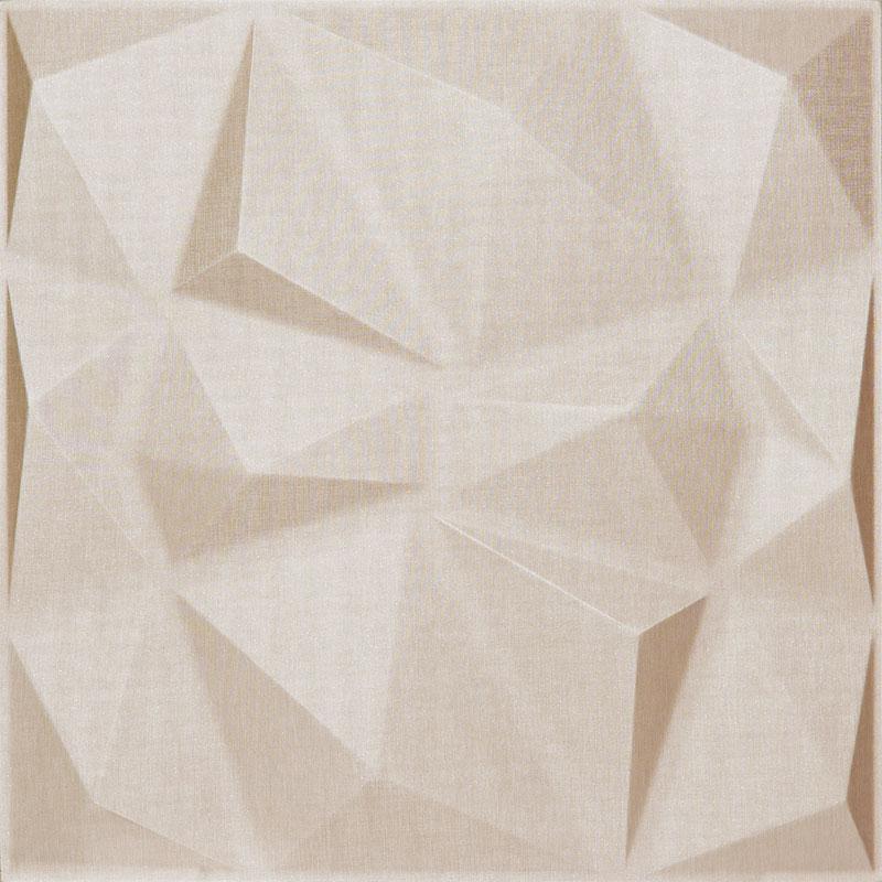 Mopa Prizma Pezsgő Glitter 60x60