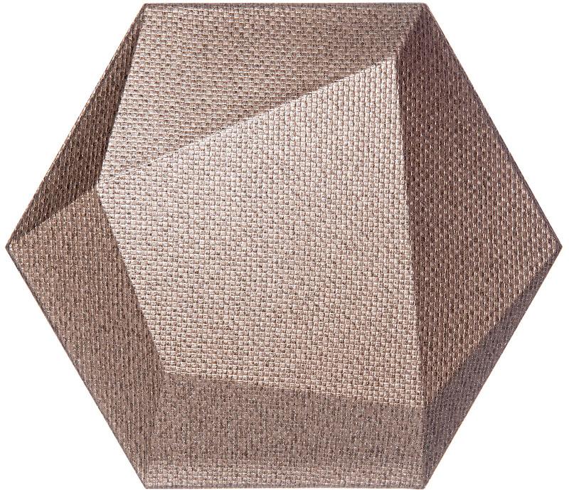 Mopa Rock Bronz Szövet 20x23,2