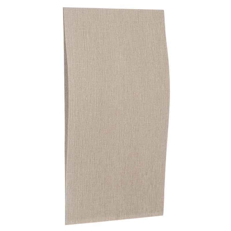 Mopa Selyem Bézs Textil 25x50